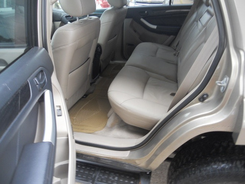 toyota 4runner 2006 limited 2 filas ba abs piel qc at