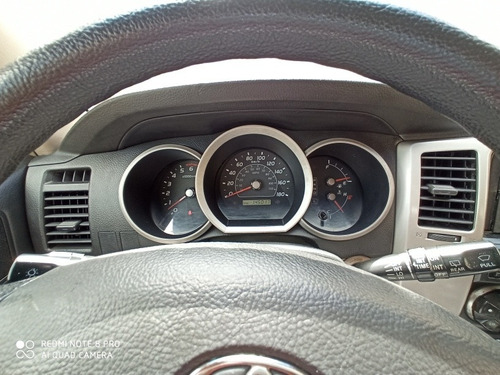 toyota 4runner 2007 4x2 sr5