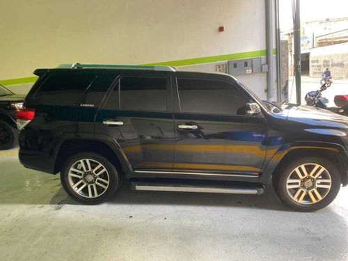 toyota 4runner 2011 limited 4x4