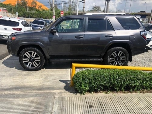 toyota 4runner 2014 clean 4x4 sunroof camara