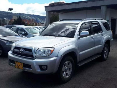 toyota 4runner 4x4 at 4.0 l
