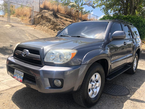 toyota 4runner 4x4 limited