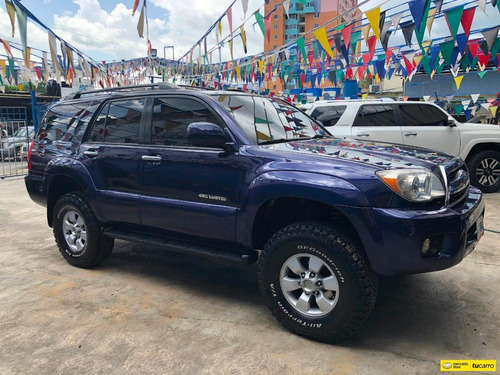 toyota 4runner 4xx limited