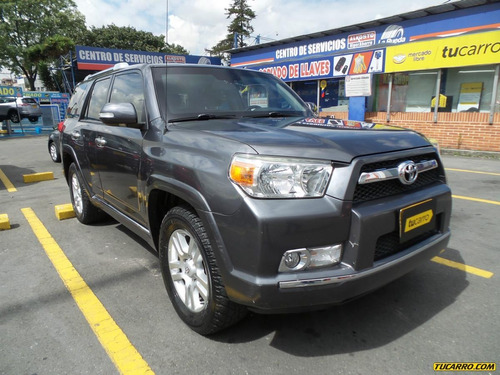 toyota 4runner at 4000cc 4x4