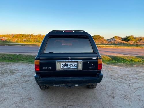 toyota 4runner aut 4x4 3.0 v6