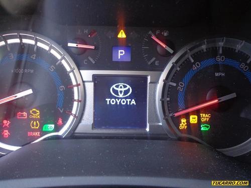 toyota 4runner automático