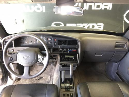 toyota 4runner blindada 1995