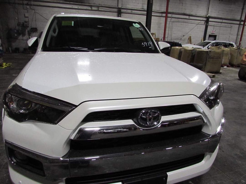 toyota 4runner limited 18 4x4
