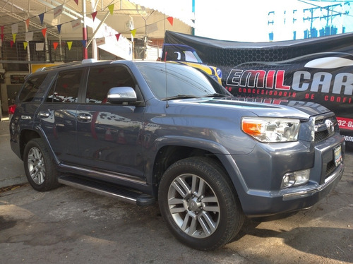 toyota 4runner limited 2012