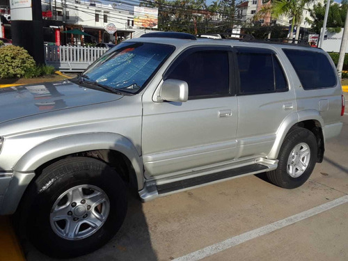 toyota 4runner limited 4 x 4 1999 dorada