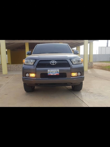 toyota 4runner limited 4*4