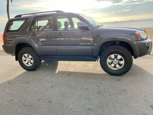 toyota, 4runner limited 4wd 4x4 2008
