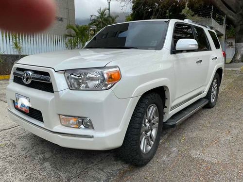 toyota 4runner limited 4x4 3ralinea