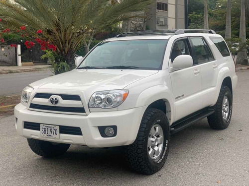 toyota 4runner limited 4x4 limited
