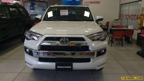 toyota 4runner limited at 4000cc