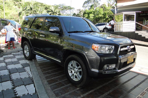 toyota 4runner limited at cc 4000 4x4