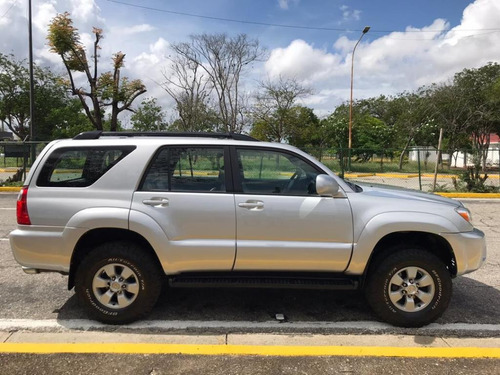 toyota 4runner limited automatico