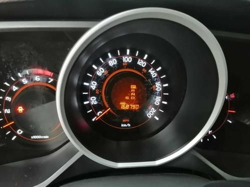toyota  4runner  limited blindaje 2 plus 4.0cc aut 2010