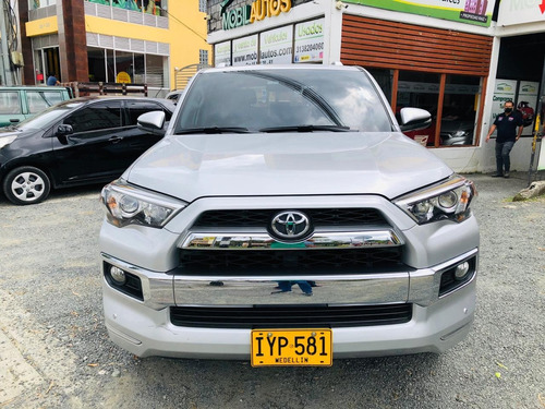 toyota 4runner limited fe at 4.0 4x4 2016