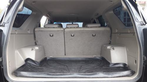 toyota 4runner sport wagon 4x2 automatica