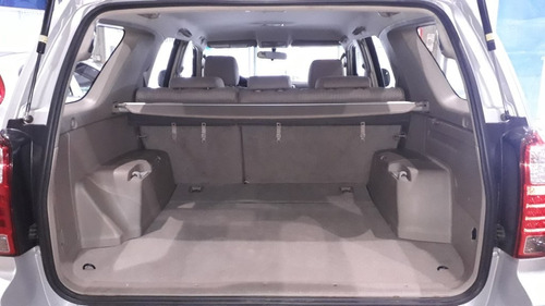 toyota 4runner sport wagon 4x2 automatico