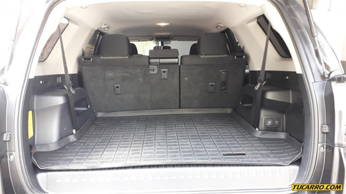 toyota 4runner sport wagon 4x4 trd