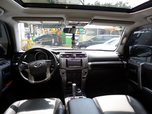 toyota 4runner sr5 limited 4x4 at