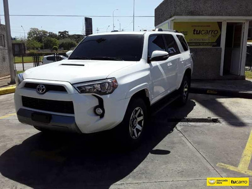 toyota  4runner trail- automatica