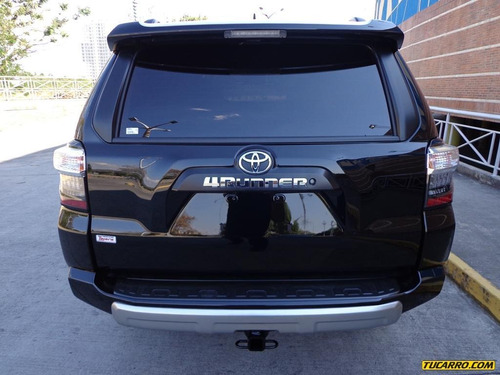 toyota 4runner trd off-road automático