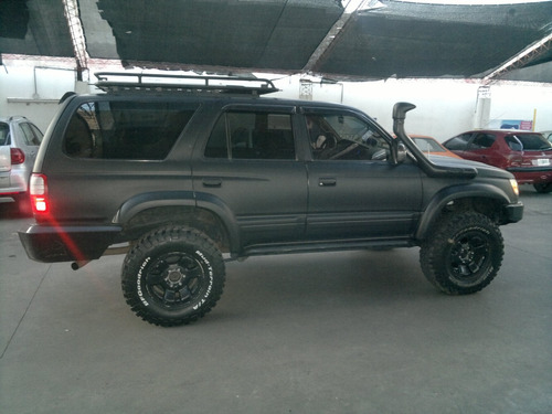 toyota 4runner v6 3.4 4x4 limited americana