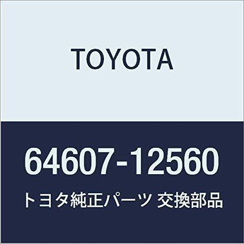 toyota 6460712560equipaje cerradura de puerta cable d