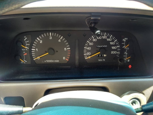 toyota autana 1.999