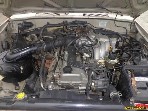 toyota autana automático 4x4