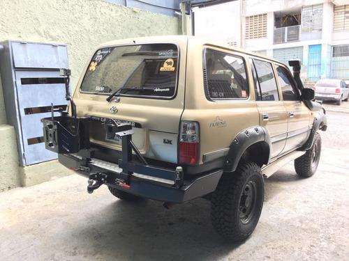 toyota autana motor 4.5 2002 dorada 4 puertas