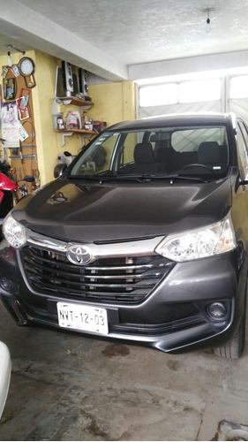 toyota avanza 1.5 premium 99hp at 2016