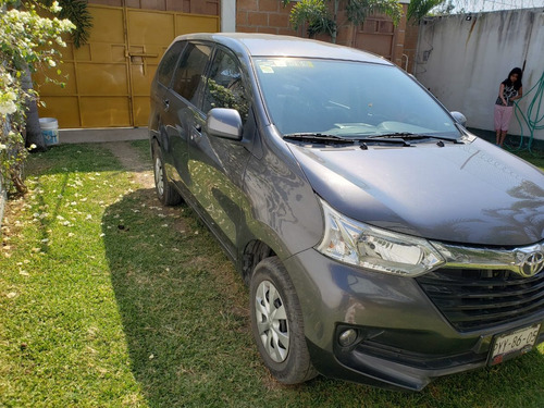 toyota avanza 1.5 premium 99hp at
