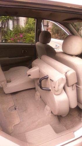 toyota avanza 2009 5p premium  aut
