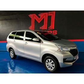 Toyota Avanza Cargo Mt 2017 Plata $ 179,000