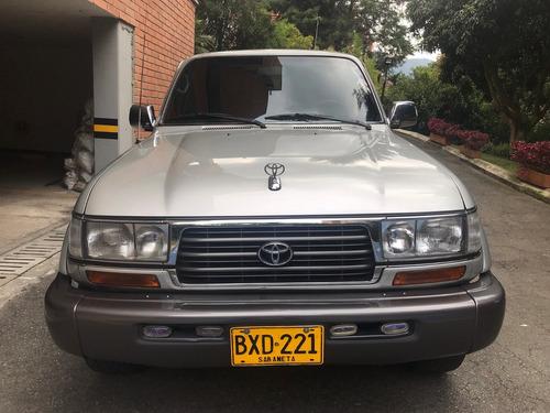 toyota burbuja vx cc4500 mecánica modelo 1997