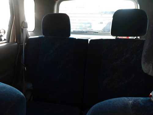 toyota cami 1.3 aut station wagon