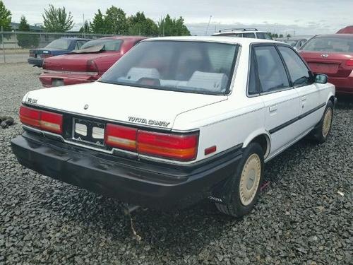 toyota camry 1987-1991 bolsa de aire del copiloto