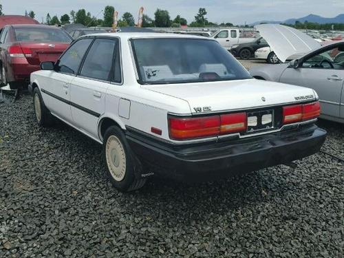 toyota camry 1987-1991 cabeza de motor