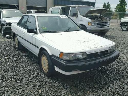 toyota camry 1987-1991 cajuela