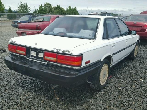 toyota camry 1987-1991 inyectores