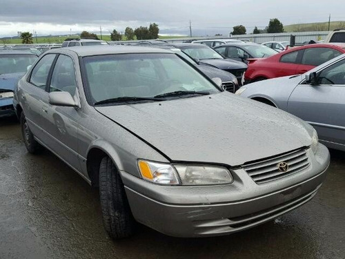 toyota camry 1995-1999: cofre
