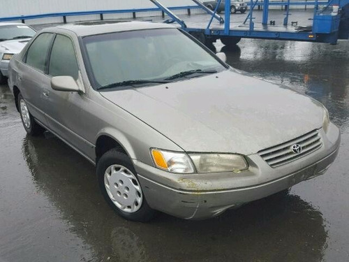 toyota camry 1995-1999: cristales laterales