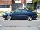 toyota camry 2004 - azul, 5 puertas