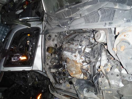 toyota camry 2004 por partes desarmo refacciones partes