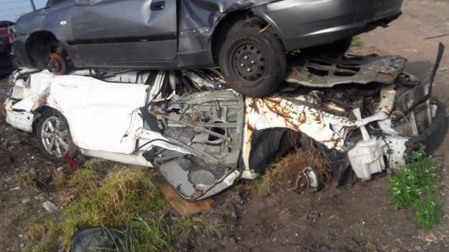 toyota camry  2005  4 cil 16 val.. aut en partes mecanicas