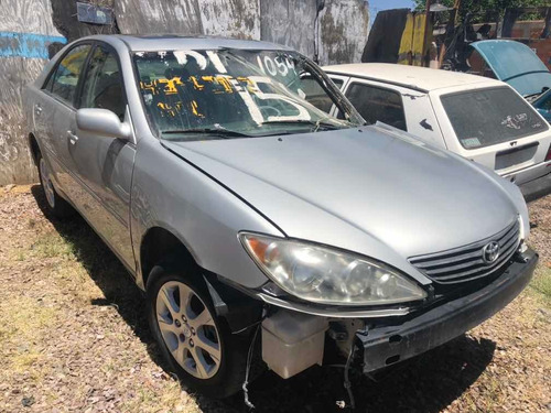 toyota camry 2006 3.5 xle v6 aa ee qc piel at